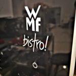 WMF Bistro prosto ze Szklarskiej Poręby