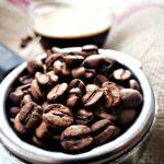 Jak wypalana jest kawa?